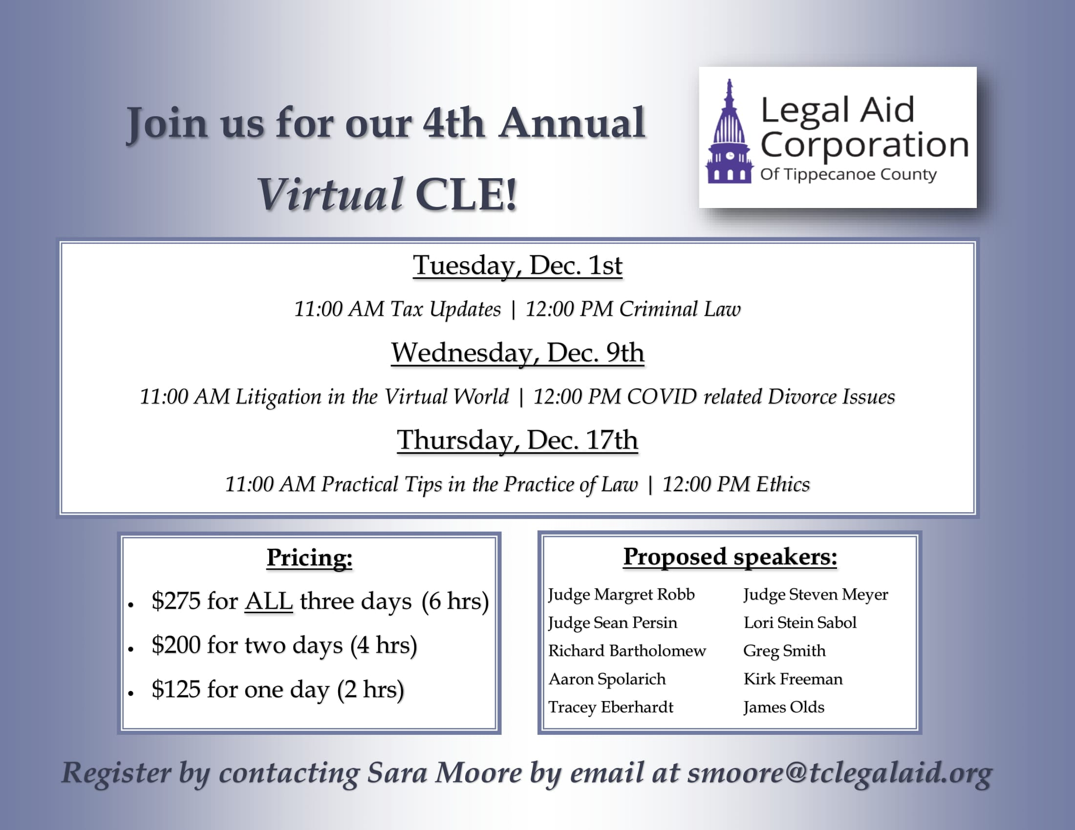 Legal Aid 2020 CLE Flyer-1